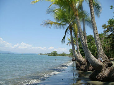 pristine costa rica beaches